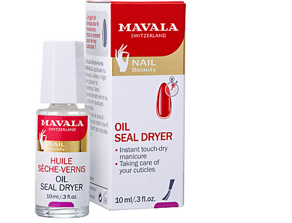 Mavala Seal Dryer