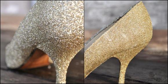 diy_zapatos_glitter_dorados