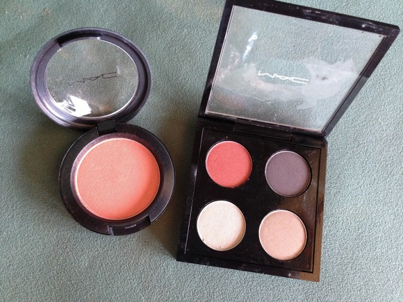 curso de maquillaje mac cosmetics