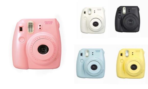 Instan Mini 8 Fujifilm