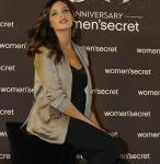 Sara Carbonero Women Secret