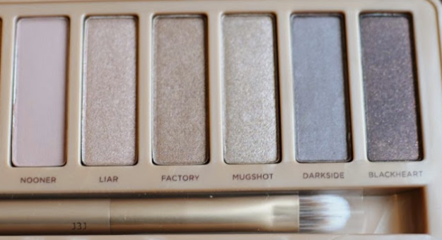 Paleta Naked 3 Urban Decay