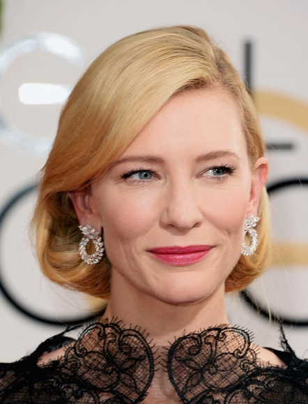 Cate+Blanchet