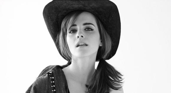 Emma Watson portada Elle UK_01