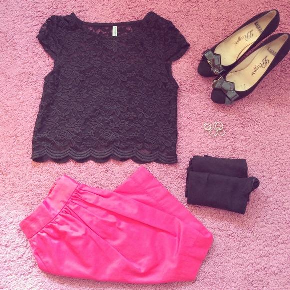 Estilismo con zapatos negros basicos_02