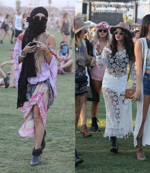Vanessa Hudgens y Selena Gomez