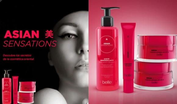 Belle Asian Sensation