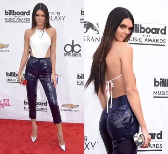 Kendall Jenner de Olcay Gulsen