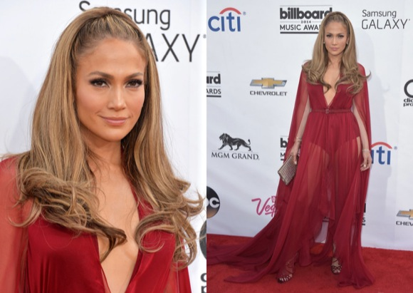 Jennifer Lopez Billboards 2014