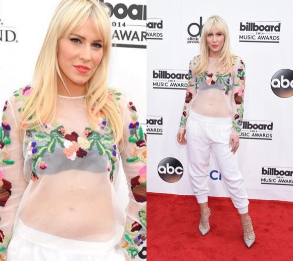 Billbords 2014 Natasha Bedingfield