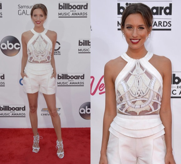 Billboards 2014 Renee Bargh