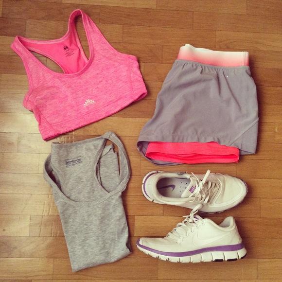 Deporte en casa
