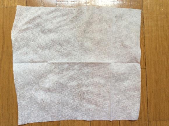 toallitas exfoliantes kiko