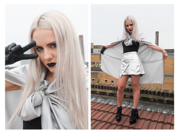 street style londres fashion week