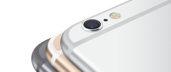 colores iphone 6