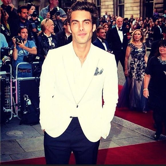 jon kortajarena GQawards