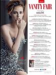 Kristen Stewart Vanity Fair 2014
