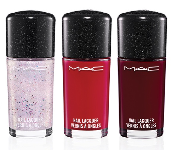 Esmaltes MAC Heirloom Mix Collection
