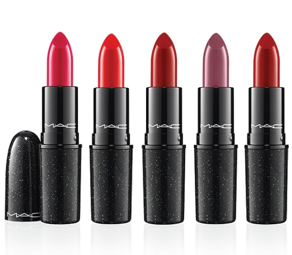 Lipsticks MAC Heirloom Mix Collection