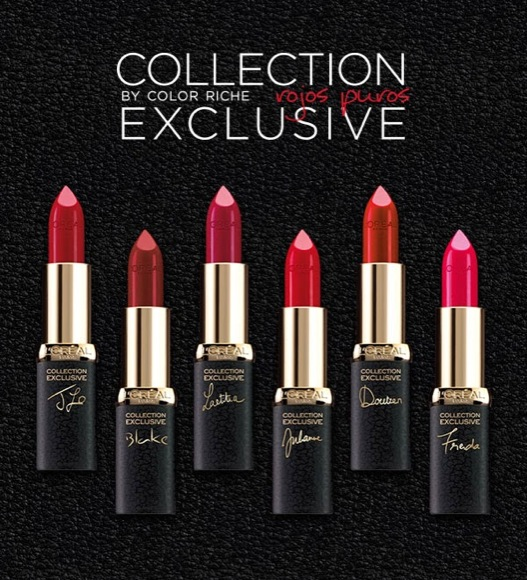 Collection Exclusive Rojos Puros