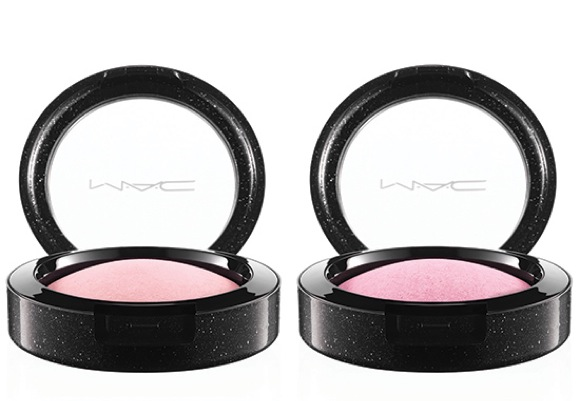 Mineralize Blush MAC Heirloom Mix Collection