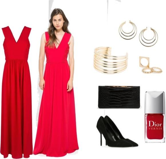 Ideas para vestir en Nochevieja