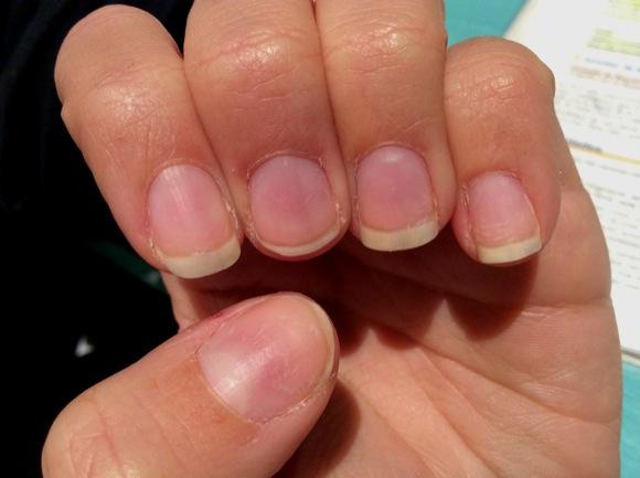 manicura permanente