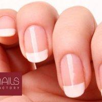 Manicura semipermanente en Nails Factory: crítica - mi mala experiencia