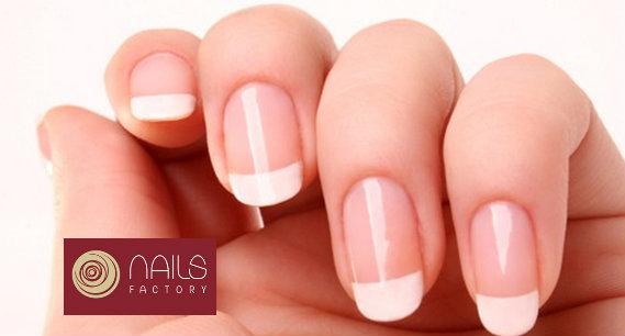 nails factory critica