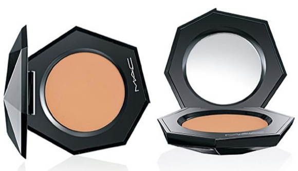 Sheer Mystery Powder MAC