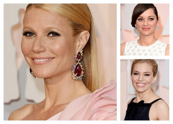 Beauty Oscar 2015 modablogger