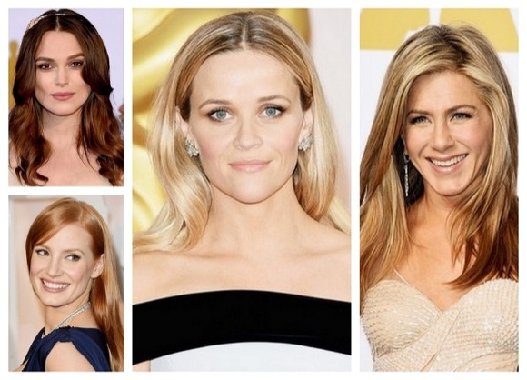 oscar 2015 look beauty