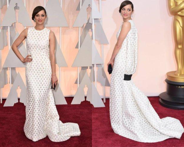 Oscar 2015 Marion Cotillard