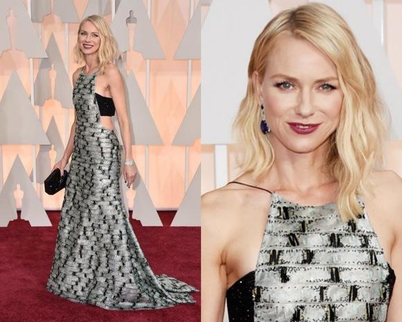 Oscar 2015 Naomi Watts