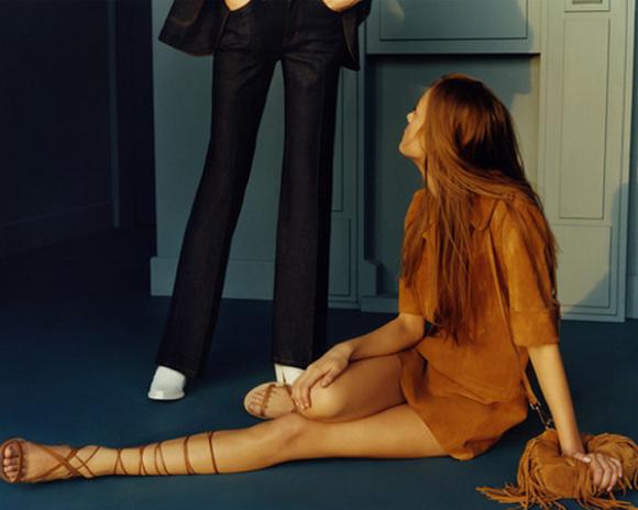 Zara primavera 2015