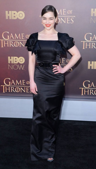 San Francisco Premiere Of HBOs Game Of Thrones
