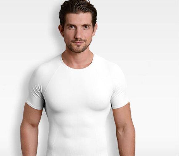 ropa moldeadora hombres