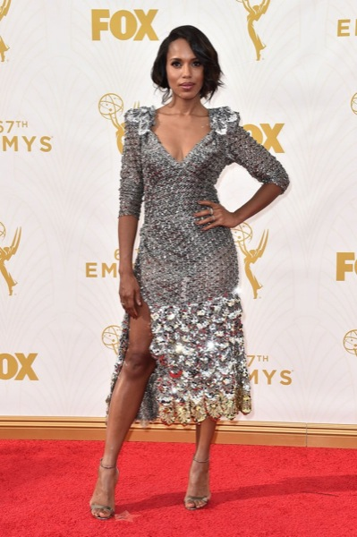 Kerry Washington emmy 2015