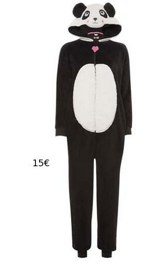 primark pijama