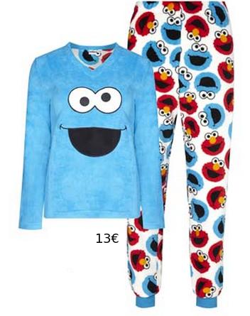 primark pijama triki