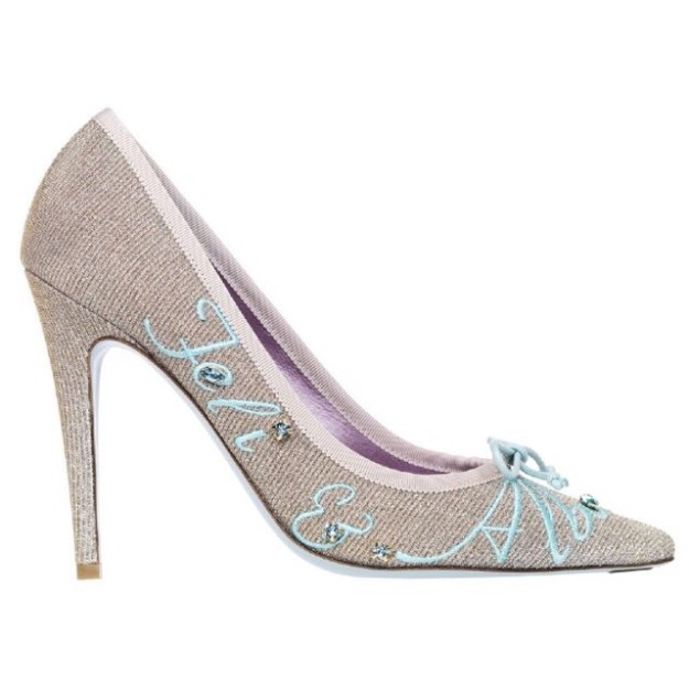 zapatos novia originales mascaro