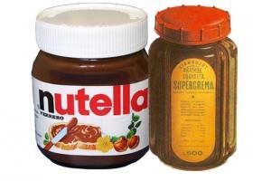 supercrema nutella