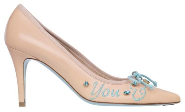 zapatos novias originales