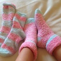 Ropa para estar cómodas en casa (y calentitas)