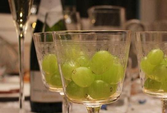 uvas nochevieja