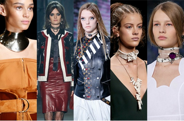 Balmain, Chanel, Vuitton, Valentino y Dior