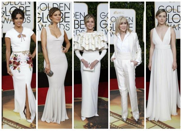 7cd03c904ebb globos de oro 2016 vestidos blancos | Modablogger