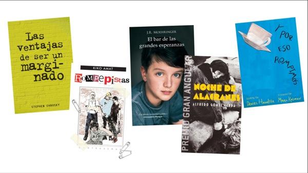 libros para kindle