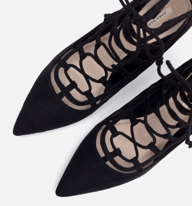 zapatos lazada zig zag