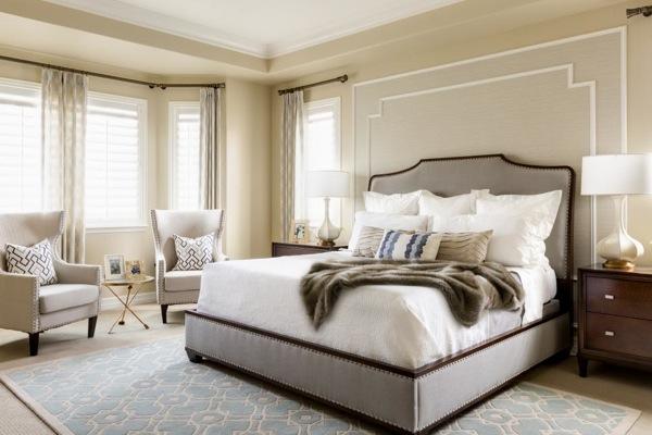 dormitorio recargado
